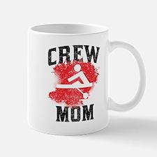 Crew Mom Mugs
