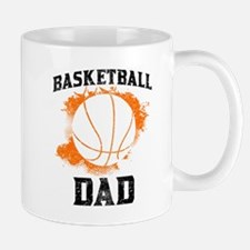 Basketball Dad Mugs