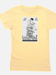 Unique Readers Girl's Tee
