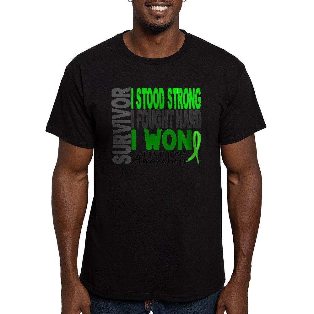 a6baaf45b CafePress Survivor 4 Lymphoma Shirts and Gifts T-Shirt