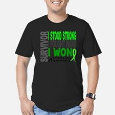 Survivor 4 Lymphoma Shirts and Gifts T-Shirt