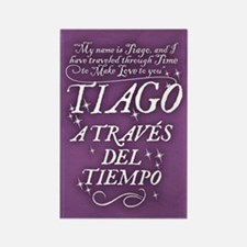 Jane The Virgin Tiago Magnets