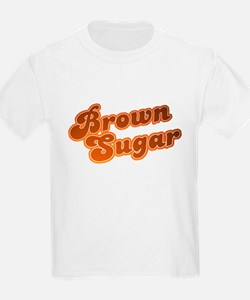 Brown Sugar2.jpg T-Shirt