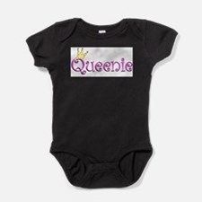 Funny Drag queen Baby Bodysuit