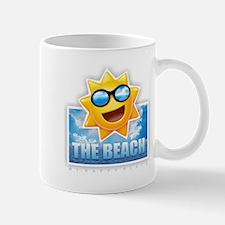 The Beach Mugs