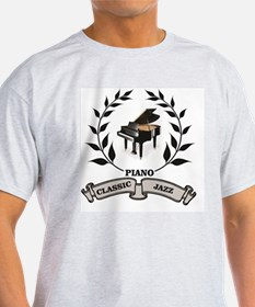 Unique Tickling the ivories T-Shirt