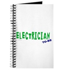 Electrician To Be Journal