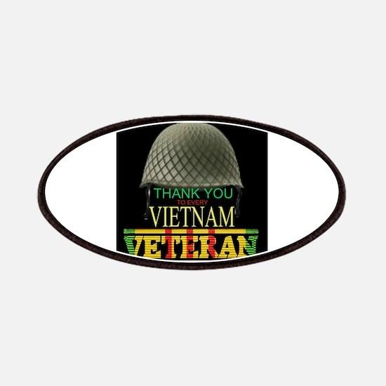 Thank A Viet Vet Patch