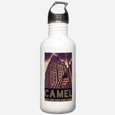Cute Empire state Water Bottle