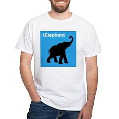 iElephant Shirt