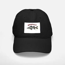 Snookzilla Baseball Hat