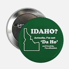 "Not ""Da Ho"" Button"