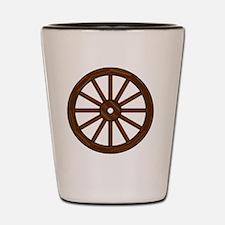 Unique Traditional Shot Glass
