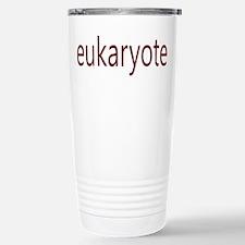 Eukaryote Stainless Steel Travel Mug