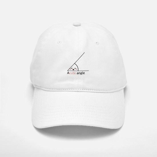 Acute Angle Hat