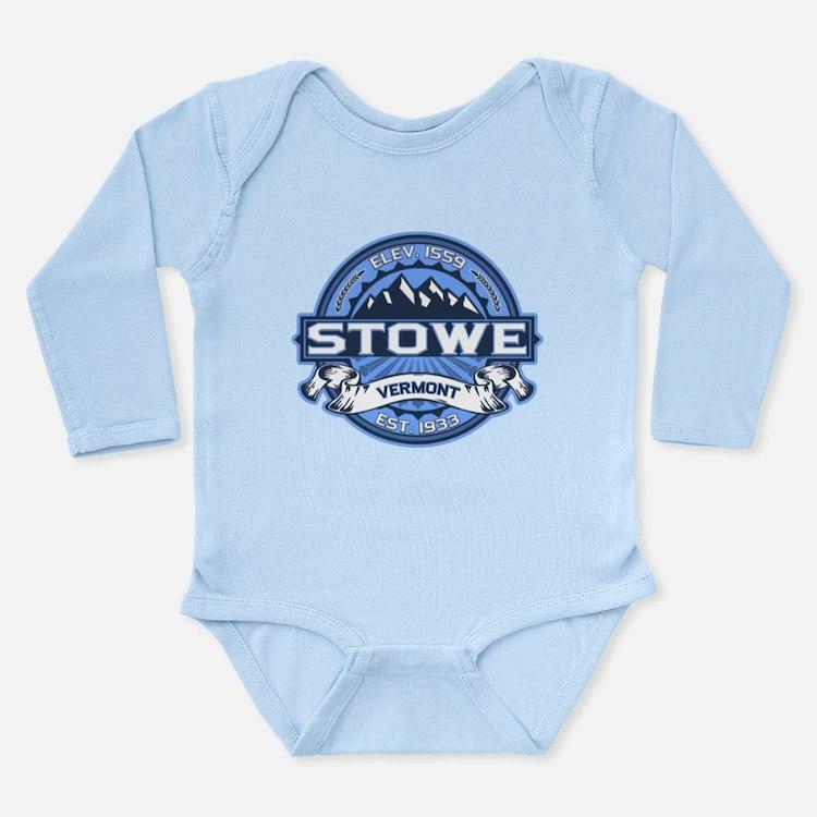 Stowe Blue Body Suit