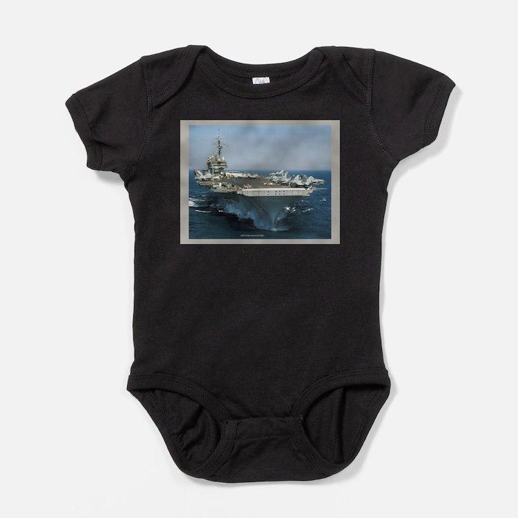 Cute Cv 63 Baby Bodysuit