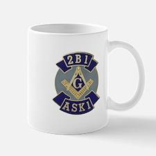 2 B 1 ASK 1 Mugs