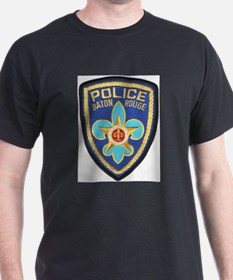 Baton Rouge Police T-Shirt