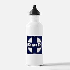 Santa Fe Railroad - ba Water Bottle