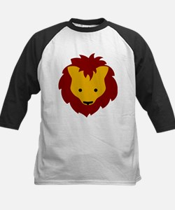 The Cutest Gryffindor Lion Baseball Jersey