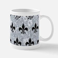 RYL1 BK-GY MARBLE Mug