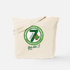 Arkansas Issue #7 Logo Tote Bag