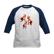 Three Kokopelli #56 Tee