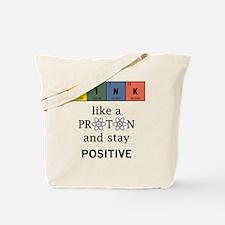Unique Funny chemistry Tote Bag
