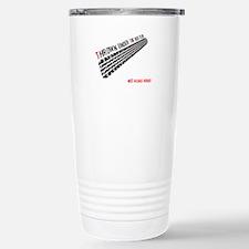 Unique Corporate Travel Mug