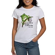 Frog Tee