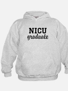 NICU graduate Hoodie