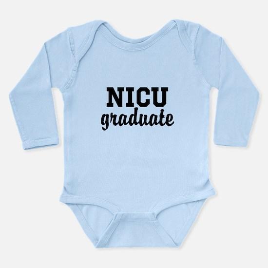 NICU graduate Body Suit