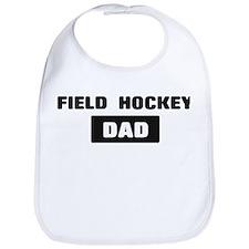FIELD HOCKEY Dad Bib