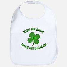 Irish Republican Bib