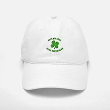 Irish Republican Baseball Baseball Cap