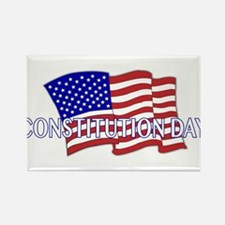 Constitution Day Flag Magnets