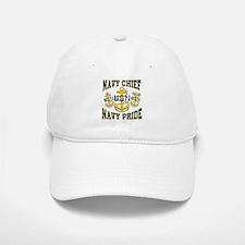 navy chief Baseball Baseball Baseball Cap
