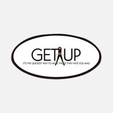 Get Up Patch