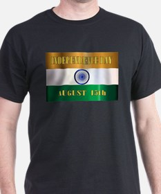 Independence Day India T-Shirt