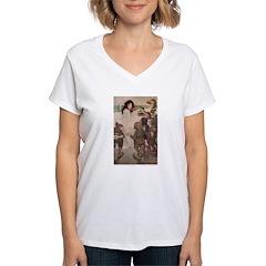 Smith's Snow White Shirt