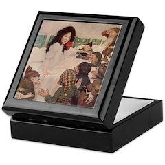Smith's Snow White Keepsake Box