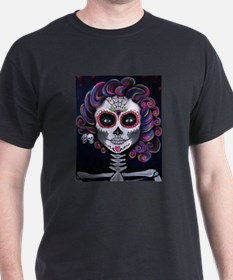 Sugar Skull Candy 2 T-Shirt