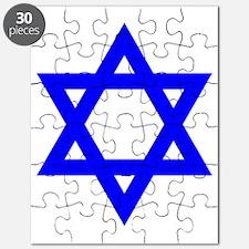 Unique David Puzzle