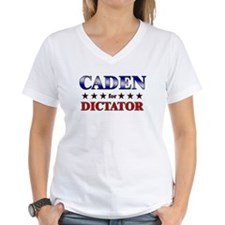CADEN for dictator Shirt