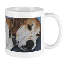 Harrier Dog Mug