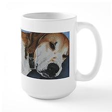 Harrier Dog Mug