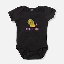 Cute Kingston Baby Bodysuit