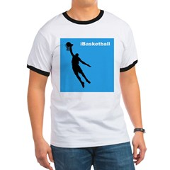 iBasketball T