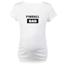 PINBALL Dad Shirt